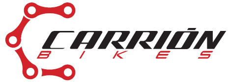Logo Carrion Bike