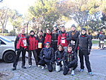 Raid Villa Madrid 2011